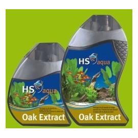 Oak extract 150 ml hs aqua