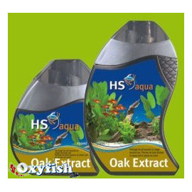 Oak extract 150 ml hs aqua