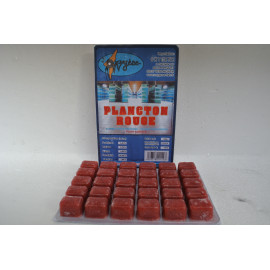 Plancton rouge blister 100 grs