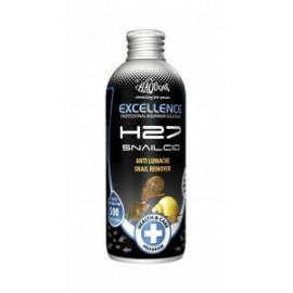 Produit contre les escargots h27 snailcid 100ml pour 500l (5ml/25l)