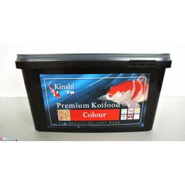 Nourriture pour Koi Color 3 mm Kinshi premium 5 litres