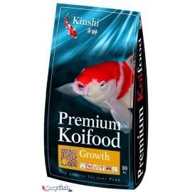 Nourriture pour Koi Growth 3 mm Kinshi premium 5 kilos