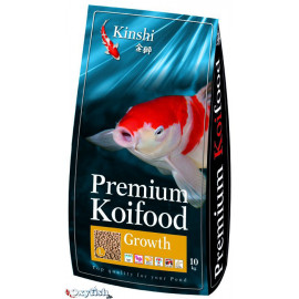Nourriture pour Koi Growth 6 mm Kinshi premium 5 kilos