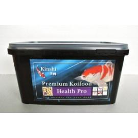 Nourriture pour koi health 6 mm kinshi premium 5 litres