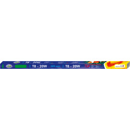 TUBE T8 ROSE 589 mm 20W  13 000K
