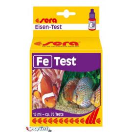 Test fe (test fer) sera 15 ml