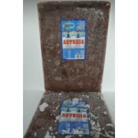 Artemia en plaque 500 grs (brine shrimps)