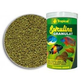 Spirulina granulat 250 ml