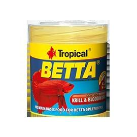 Betta - premium basic - boite 50 ml