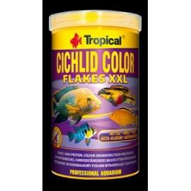 Cichlid color xxl - paillette - boite 1000 ml
