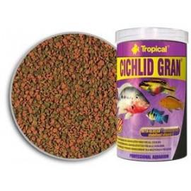 Cichlid gran - granule - boite 250 ml
