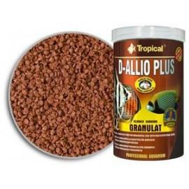 D-allio plus granule - boite 1000 ml