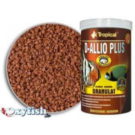 D-allio plus granule - boite 250 ml