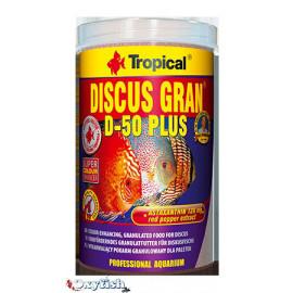 Discus d-50 plus granule boite 1000 ml