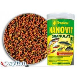 Nanovit granulat - boite 100 ml