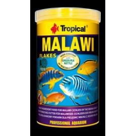 Nourriture cichlides malawi paillettes - boite 250 ml