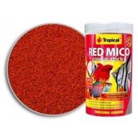Red mico color stick -- boite 250 ml