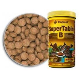 Supertabin b -tablettes adhesives - boite 75 ml