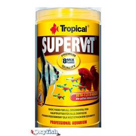 Supervit paillettes - boite 250 ml