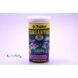 Tanganyka chips 250 ml
