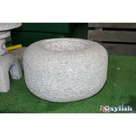 Tsukubai granit diam. 30 cm