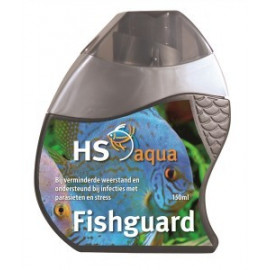 Fishguard hs aqua 150 ml