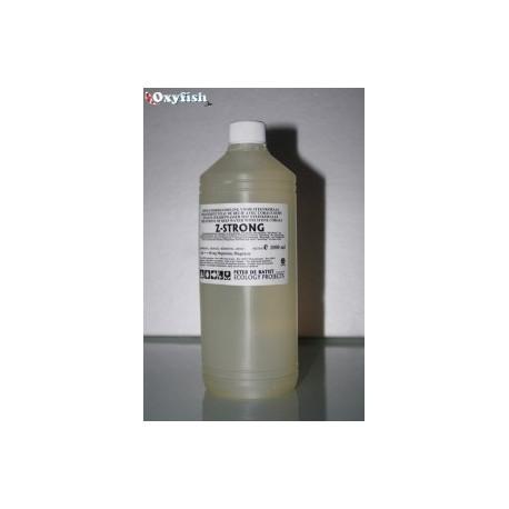 Z-strong magnesium pour aquarium recifal 1000 ml