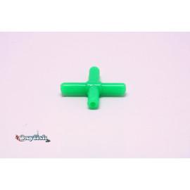 X pour tuyau a air 4/6 mm