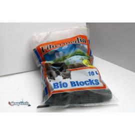 Bioblocs sac 10 litres