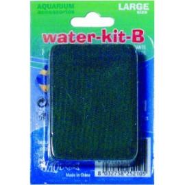 Filet vert 40 x 20 cm pour masse filtrante
