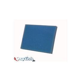 Mousse bleue moyen T30 50 x 50 x 5 cm