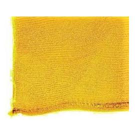 Sac jaune pour filtre 32 x 48 cm