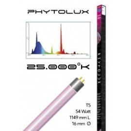 Tube t5 25000° phytolux 54 watt- 1149 mm