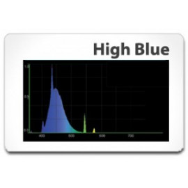 Tube t5 high blue 80w 145 cm