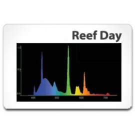 Tube t5 reef day 24w 43.8 cm 17000°k