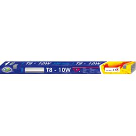 TUBE T8 MARINE BLUE 330 mm 10W  25 000K