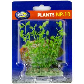 PLANTE PLASTIQUE 10 CM 08013