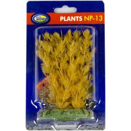 PLANTE PLASTIQUE 13 CM 13110