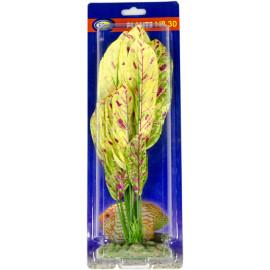 PLANTE PLASTIQUE 30 CM SP3086
