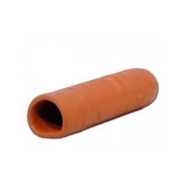TUBE EN CÉRAMIQUE 18.5 X 5.5 cm grand modèle