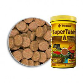 Supervit tablets A -tablettes adhesives - boite 50 ml