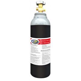 BOUTEILLE CO2 - 5 LITRES  vendue pleine et Rechargeable