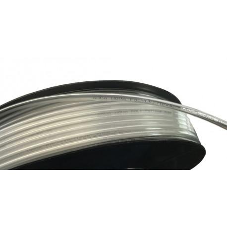 Tuyau polyuréthane PU 6x4mm pour installations Co2.  prix au métre linéaire