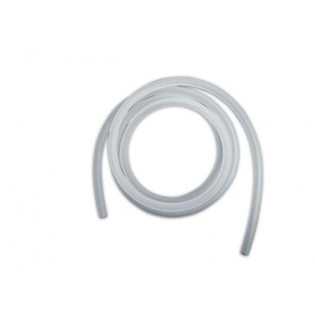 Tuyau pompe air 4-6 mm transparent le metre