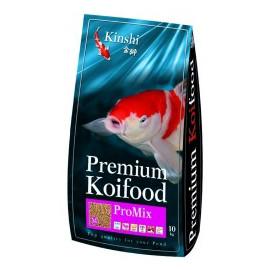 Kinshi premium - Nourriture Koi Promix (3 mm) - 5 kilos