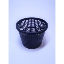 Panier rond pour plantes de bassin - 13 cm