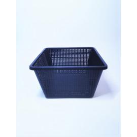 Panier pour plantes de bassin - 23x23x13cm