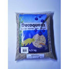 Deco quartz mix yellow 4.5 kg