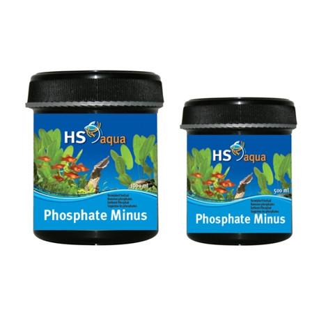 Phosphate minus 250 ml hs aqua