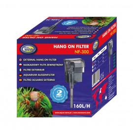 Filtre cascade 160L/H 3W